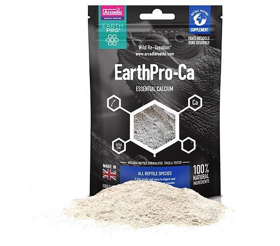 Arcadia EarthPro - Ca 100g