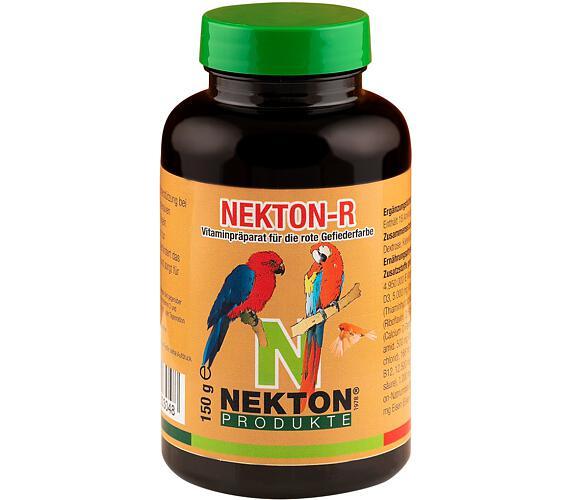 NEKTON R - vitamíny pro zvýraznění barvy peří 150g