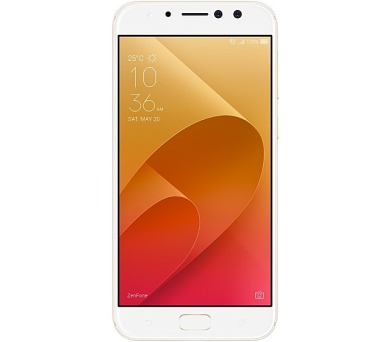 "ASUS ZenFone 4 Selfie Pro Dual SIM/5,5"" AMOLED/1920x1080/Octa-Core/2GHz/4GB/64GB/16Mpx/24Mpx/Android N/Gold"