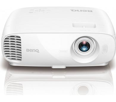BenQ DLP Projektor MU641 1920x1200 WUXGA/4000 ANSI Lm/10 000:1/D-Sub/2xHDMI/MHL/S-Video/RS232/Repro