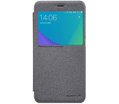 Nillkin Sparkle S-View Black Xiaomi Redmi Note 5A (8595642271335)