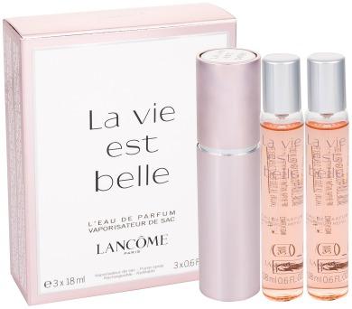 Lancome La Vie Est Belle + DOPRAVA ZDARMA