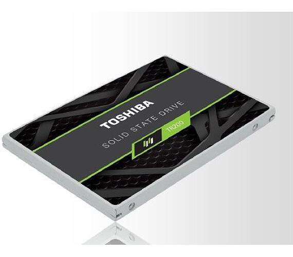 Toshiba TR200 SATA III Solid State Drive + DOPRAVA ZDARMA