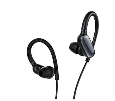 Xiaomi ZBW4378GL Original Mi Sport Bluetooth Earphones Black + DOPRAVA ZDARMA
