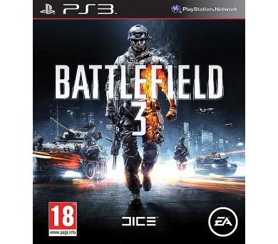 PS3 - Battlefield 3