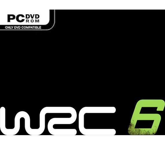 WRC: FIA World Rally Championship 6
