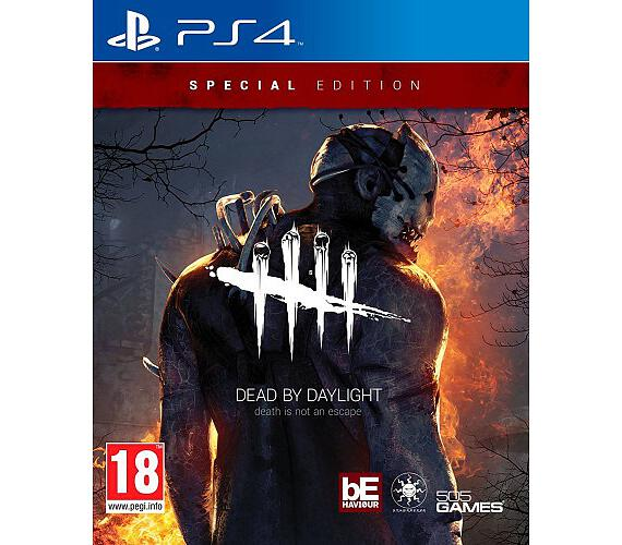 PS4 - Dead by Daylight Special Edition