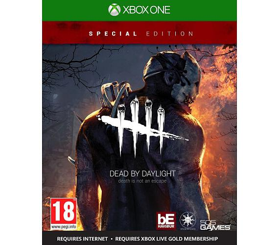 XBOX ONE - Dead by Daylight Special Edition