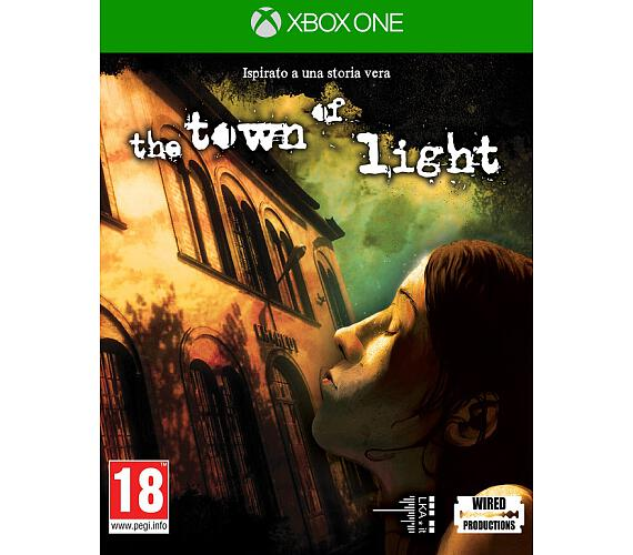 XBOX ONE - The Town of Light