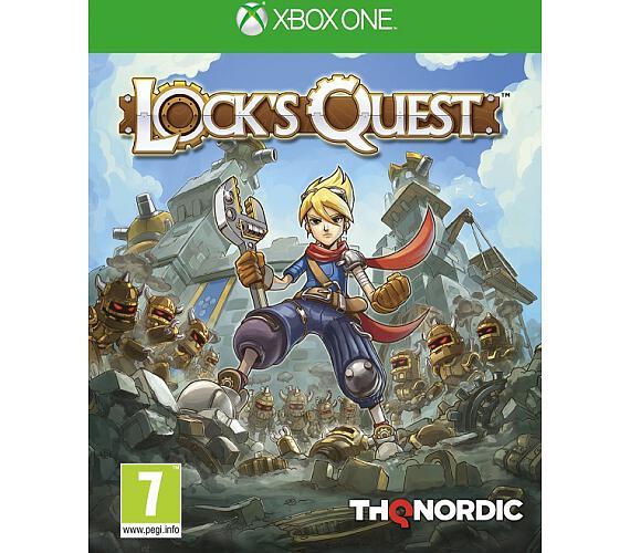 XBOX ONE - Locks Quest