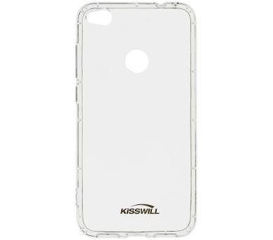 Kisswill Air Transparent pro Huawei P8/P9 Lite 17