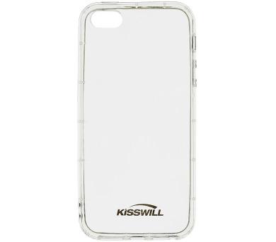 Kisswill Air Transparent pro iPhone 5/5S/SE