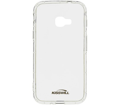 Kisswill Air Transparent pro Samsung G390 XCover 4