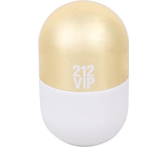 Parfémovaná voda Carolina Herrera 212 Vip Pills