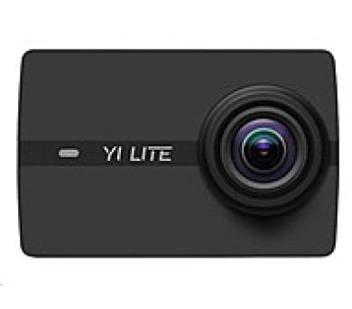 YI Lite Action Camera Kit - set