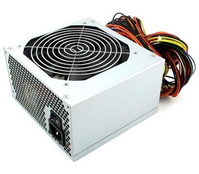 FORTRON zdroj FSP250-60HHN 85+ / 250W / 120 mm fan / Akt. PFC / Brnoze 80+