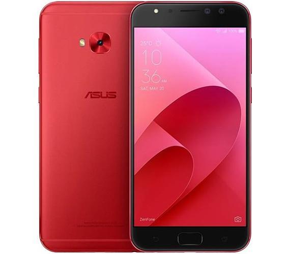 Asus Zenfone 4 Selfie Pro ZD552KL-5C023WW + DOPRAVA ZDARMA