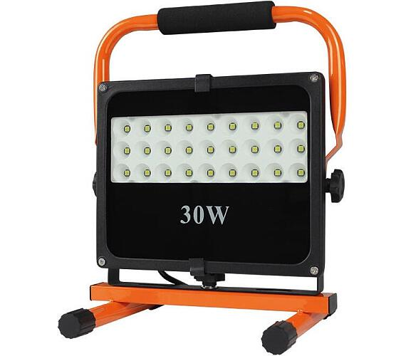 LED reflektor se stojanem