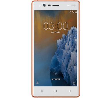 Nokia 3 Dual SIM Copper (11NE1R01A22)