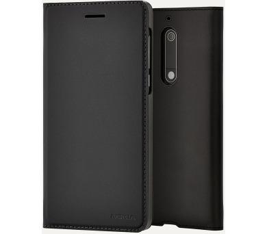 Nokia CC-302 Slim Flip Cover pro Nokia 5