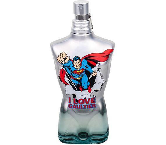 Toaletní voda Jean Paul Gaultier Le Male Superman