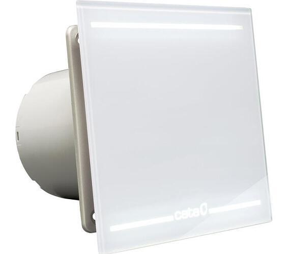 Cata e100 GL sklo světlo bílý + DOPRAVA ZDARMA