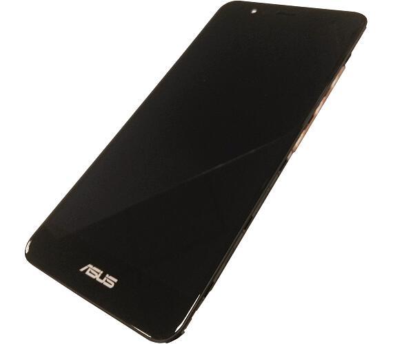 Asus černý ZenFone ZC520TL