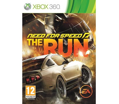 X360 - NEED FOR SPEED THE RUN Classics Tier 2