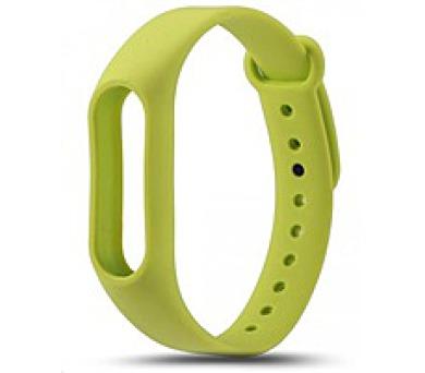 Mi Band 2 Strap (Green) (14709)