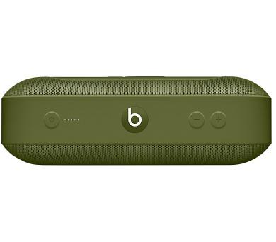 Beats Pill+ Speaker -NC- Turf Green