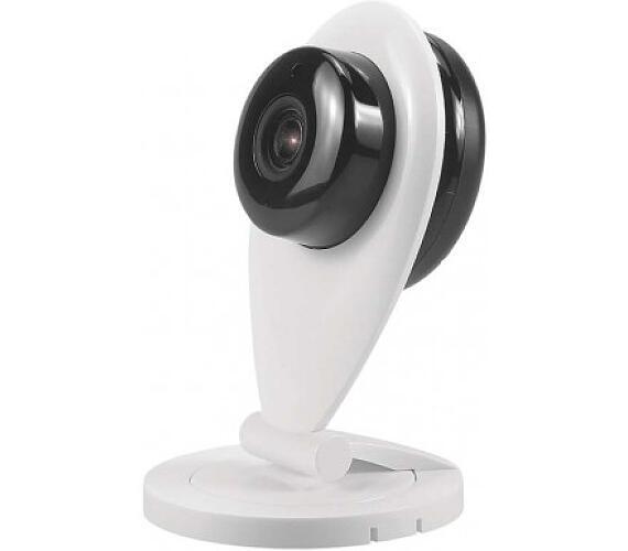 Barevná statická Wi-Fi IP kamera H2315 + DOPRAVA ZDARMA