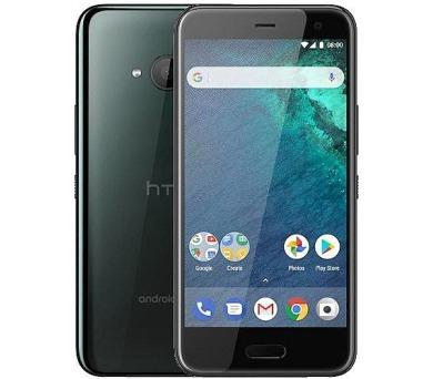 HTC U11 Life SS gsm tel. Brilliant Black + DOPRAVA ZDARMA