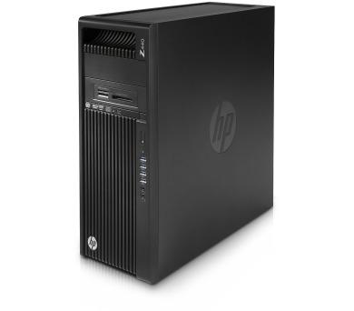 HP Z440 WS 700W E5-1650v4/16GB/512GB/3yw/W10P + DOPRAVA ZDARMA