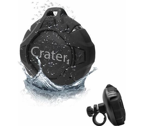 Orava Crater-3 Black