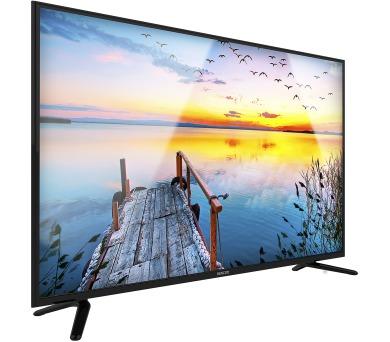 SLE 55U01TCS UHD TV Sencor