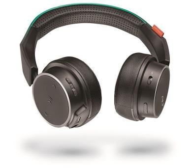 Plantronics Backbeat FIT 500 stereo headset + DOPRAVA ZDARMA