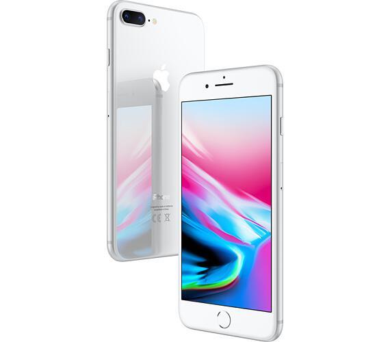 iPhone 8 Plus 64GB Silver (MQ8M2CN/A)