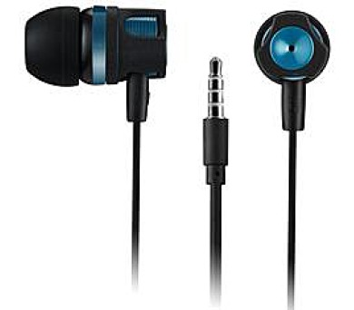 Canyon stereo earphones with microphone levně  ec047d69e5