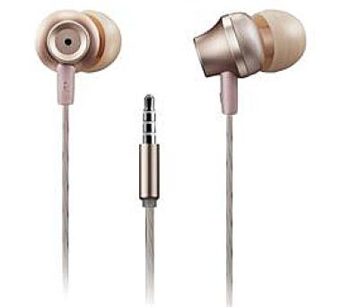 CANYON Stereo sluchátka s mikrofonem