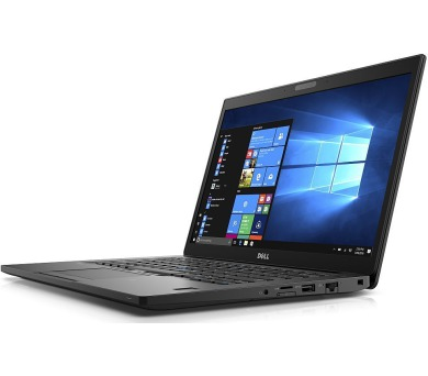 "DELL Latitude 7480/ i5-7200U/ 8GB/ 256GB SSD/ 14"" FHD/ W10Pro/ 3YNBD on-site"