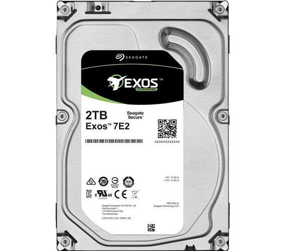 Seagate Exos 7E2 HDD