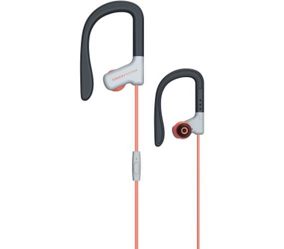 ENERGY Earphones Sport 1 Red