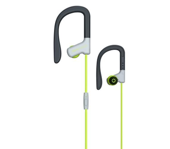 ENERGY Earphones Sport 1 Yellow