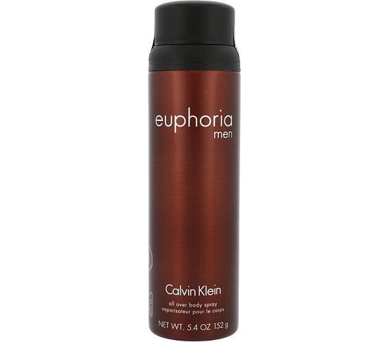 Deodorant Calvin Klein Euphoria