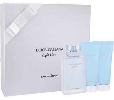 Dolce&Gabbana Light Blue + DOPRAVA ZDARMA