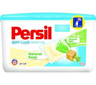 Persil DUOCAPS BOX SENSITIVE 15 dávek