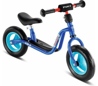 PUKY Learner Bike Medium LR M modrá + DOPRAVA ZDARMA