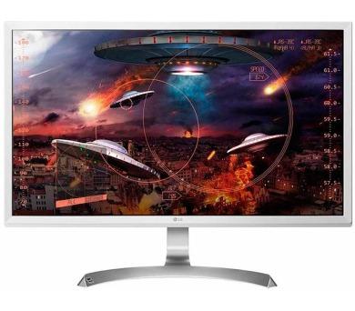 "LG IPS monitor 27UD59-W / 27"" / 3840x2160 / 16:9 / 250cd/m2 / Freesync / 2xHDMI / DP"