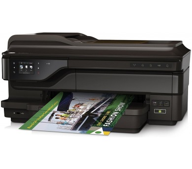 HP Officejet 7612 Wide Format e-All-in-One Printer A3 Print