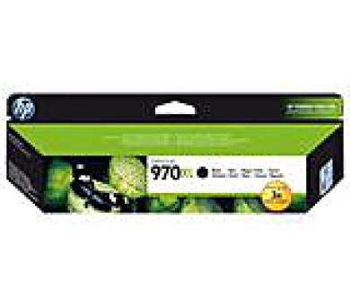 HP 970XL Black Ink Cartridge /9600str/ + DOPRAVA ZDARMA